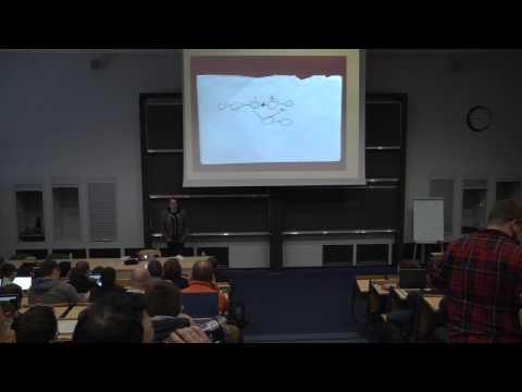 Steve Klabnik - OO Design and the history of philosophy
