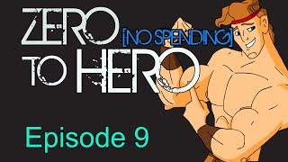 "Game Of War - Zero To Hero! Ep.9: ""kingdom Vs Kingdom Kill Event Next Week?"""
