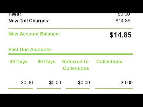 Pay by Plate Bill Payment | Elizabeth River Tunnels
