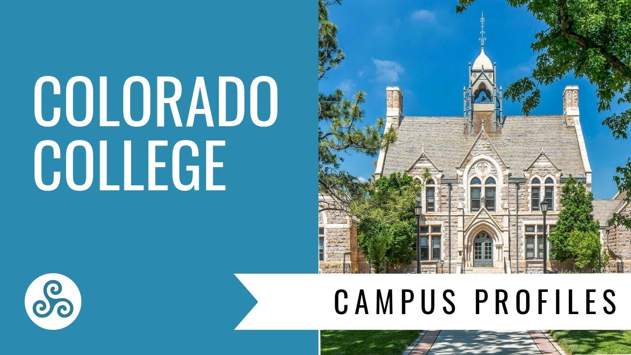 Colorado college overview by american college strategies after a colorado college overview by american college strategies after a campus tour ccuart Images