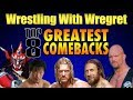 Download Top 8 Greatest Comebacks | Wrestling With Wregret in Mp3, Mp4 and 3GP