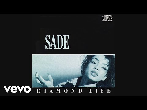 Sade - Sally (Audio)