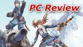 PC REVIEW: Valkyria Chronicles