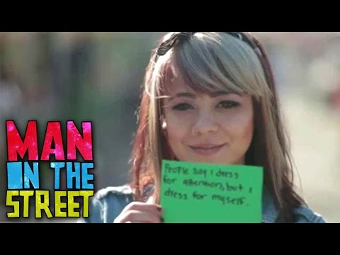 Why Do We Gossip? | Man on the Street