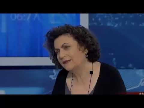 4.7.2019 Η Ν. Βαλαβάνη συζητά στον Αnt1 news σε σχέση με την αντίστροφη μέτρηση για τις εκλογές