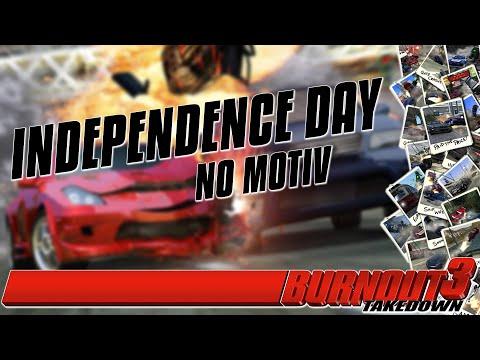 Burnout 3: Takedown Soundtrack [1 - 01] Independence Day (No Motiv)