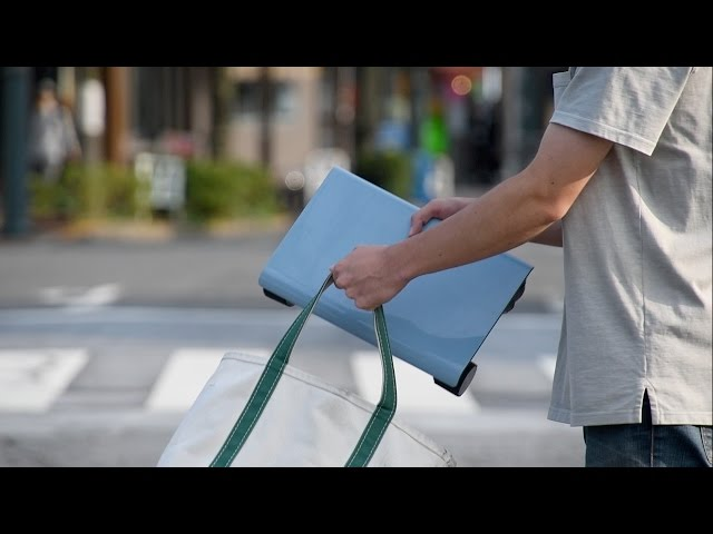WALKCAR - רכינוע חדש וקטנטן