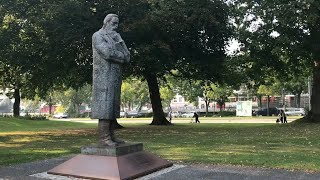 What can we inherit from Friedrich Engels?