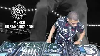 DJ WHOOSHHH (8-10pm GMT)