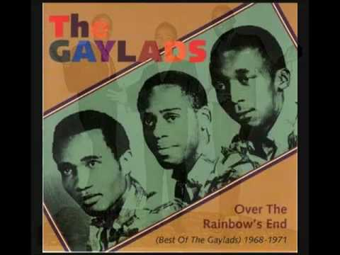 The Gaylads - Young, Gifted And Black