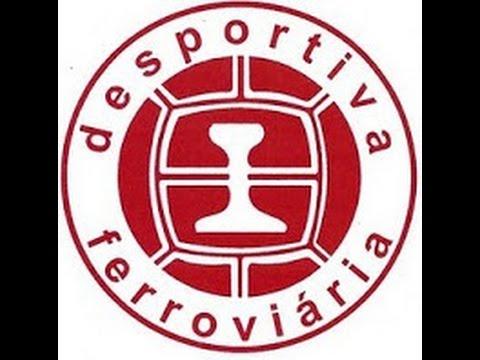 HINO OFICIAL DA DESPORTIVA FERROVIÁRIA (ES) - Hinos de Futebol (letra)  b0a690246902e
