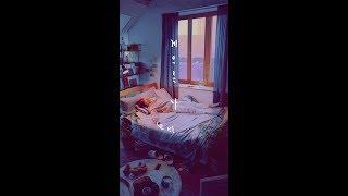 산들(SANDEUL) - 게으른 나 (방 LIVE Night ver.)