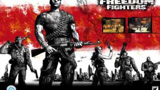 Freedom Fighters [Music] - Sabotage