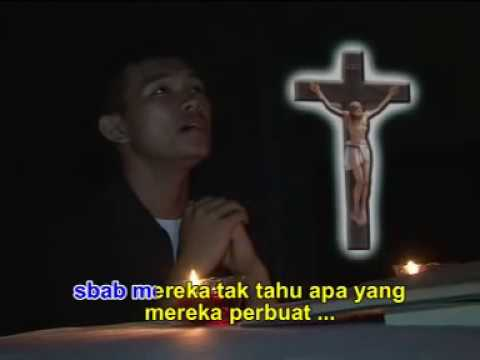 LAGU ROHANI KRISTEN -TOBAT - INDONESIAN RELIGIOUS SONG