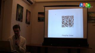Android Talk: FlingTap Done (3)
