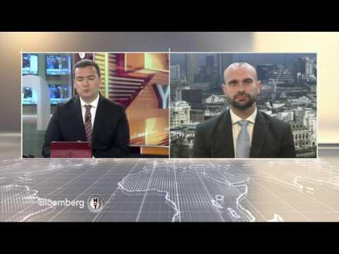 Richard Perry on Bloomberg Turkey