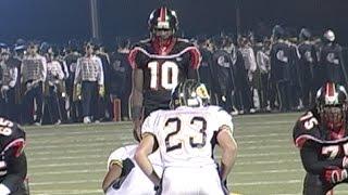 Look Back: Cardale Jones as a high school star (Buffalo Bills)