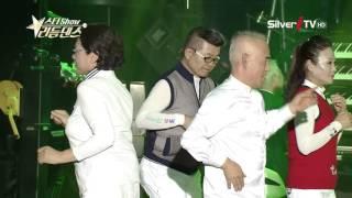 [특집] 고수의 리듬댄스 시연!