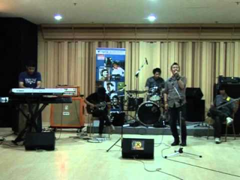 Angger Schlyzer n Craft Band - Spain @Radio
