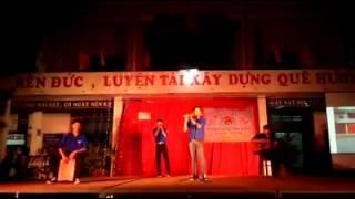 Bâng Khuâng Trường Sa & Bay Qua Biển Đông (CLB Guitar THPT NTMK)