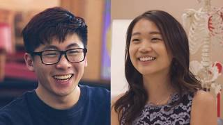 Celebrating CCNY's 2019 Valedictorian and Salutatorian