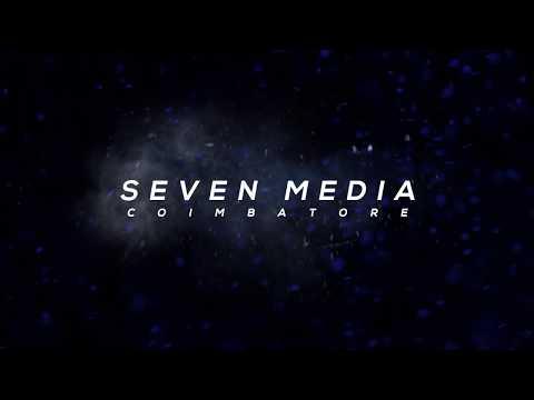 RECORDING STUDIO - PRICE LIST | SEVEN MEDIA | MEDIA SERVICES | COIMBATORE