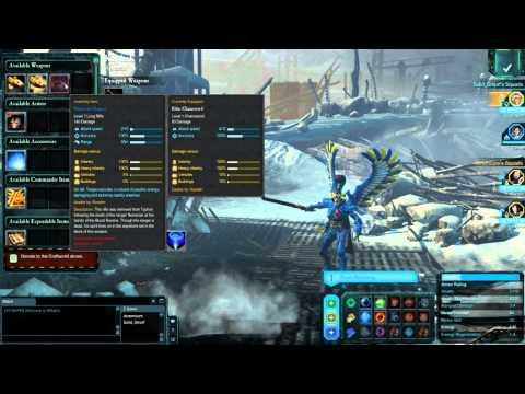 Lets Play Dawn of War 2: Retribution vid 15  