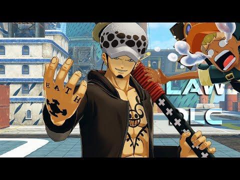 One Piece: World