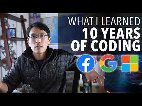 What I learned in 10 years of coding (as a software engineer)