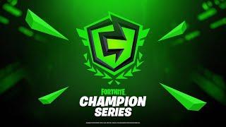 Chapter 2 Season 7 FNCS Finals Recap