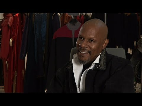 The Captains' Favorite Episodes  Avery Brooks