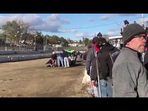 RPW ESW 2018 - More Pit Stops Eastern States 200