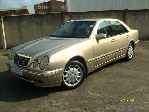 2000 mercedes benz e class e240 elegance auto for sale on auto trader south africa youtube. Black Bedroom Furniture Sets. Home Design Ideas