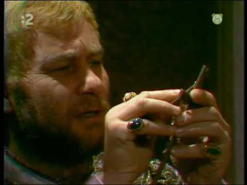 Olejkár   tv film 1979