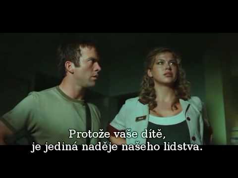 Legion movie trailer / cz subs [HD]