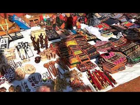 Sonajhuri Haat   A must visit place in Santiniketan, Bolpur, India