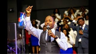 Holy Ghost Service with Pastor Alph Lukau | 13/05/2018 | AMI LIVESTREAM