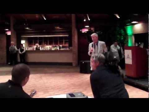 Chicago Legend Of The Year - Tom Dreesen