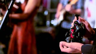 José Gonzalez + Mia Doi Todd - Um Girassol da Cor do Seu Cabelo [Live 6-20-11]