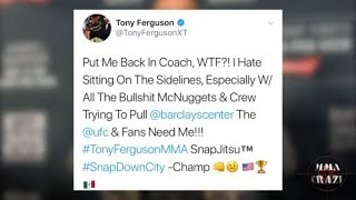 More UFC Fighters react to Conor McGregor bus attack with Khabib Nurmagomedov at UFC 223