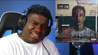 FIRST TIME HEARING  - Logic - Growing Pains III ( Audio) REACTION