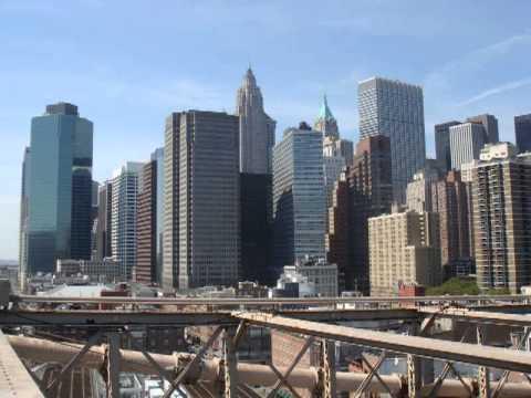 Ich war noch niemals in New York