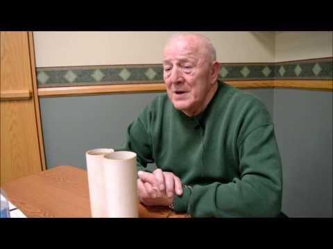 Edward Scholl History Harvest Interview