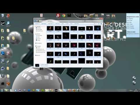1.6k Graphics Pack [Download]