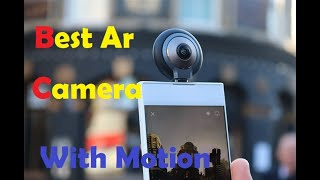 Best 3 AR Camera Apps For Android & iOS