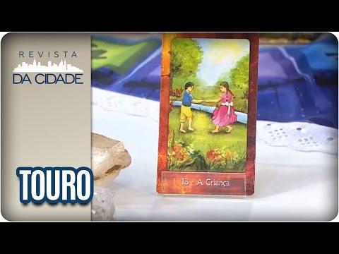 Previsão de Touro 26/02 à 04/03 - Revista da Cidade (27/02/2017)
