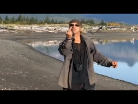 Keeping up with Timothy Treadwell (The Grizzly Man)