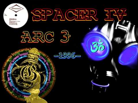 Spacer IV - Arc 3 ·1996·