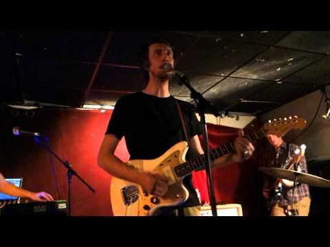 Aidan Knight - You Will See The Good In Everyone - Paris Café Olympic 2015