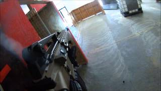 Airsoft Cheater?
